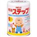 日本明治奶粉检出核辐射物