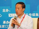 河北省副省长宋恩华