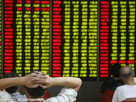 拯救中国股市大讨论