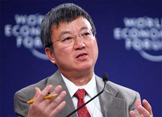 朱民任IMF副总裁后谈中国经济