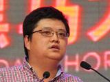 李学凌:网站发展速度受到约束