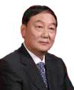 中国保利集团公司董事长陈洪生
