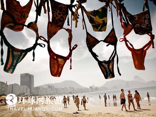 阳光海滩消夏诱惑:全球沙滩城市大盘点(组图)