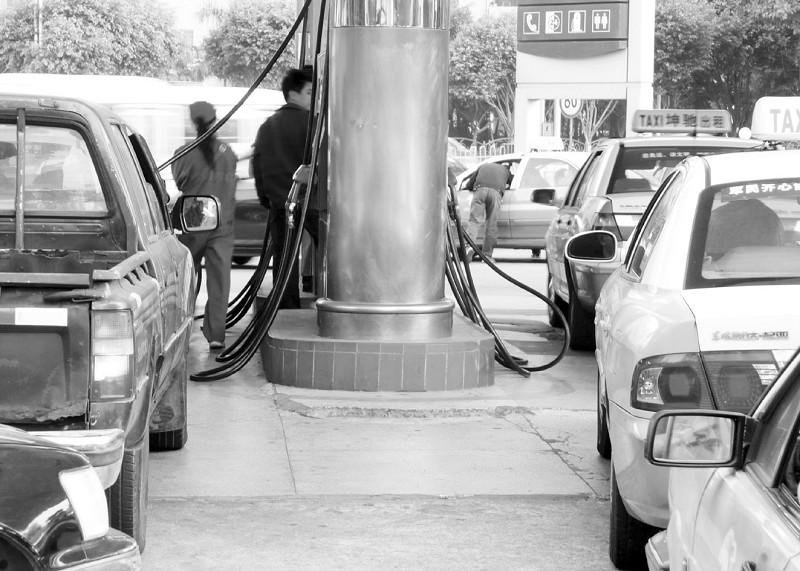 燃油税+油价下调省钱临界点