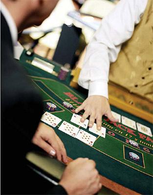 澳门赌场一年摧毁数十家浙企