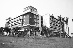 广州首个国家二星级绿色建筑落户清华科技园