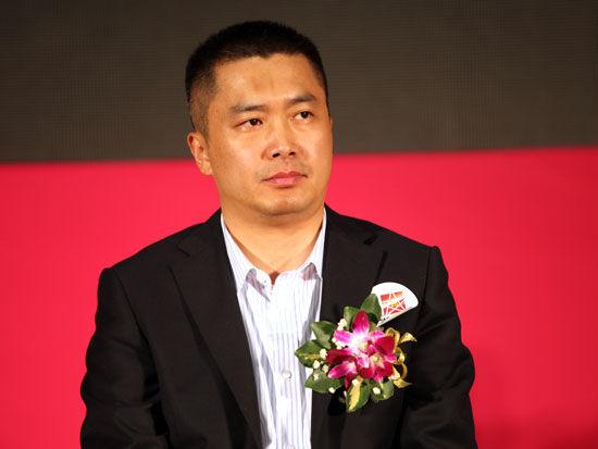 《大国崛起》导演、《公司的力量》制片人高晓蒙