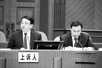 方舟子崔永元名誉权纠纷案二审:均称法院偏袒对方
