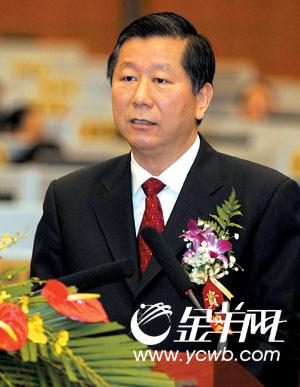 中国证监会主席尚福林:七举措推动市场发展