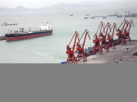 大连港集团拟实际控制锦州港