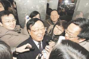 范福春:总理有信心我们当然更有信心