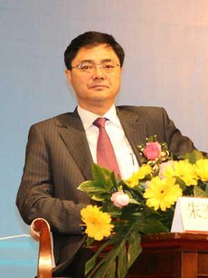 中金所总经理朱玉辰:股指期货仍无时间表