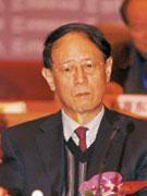 中共中央统战部副部长胡德平