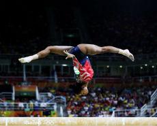 这些奥运精彩瞬间不容错过