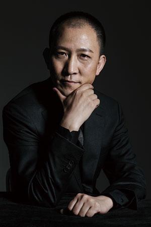 途家网联合创始人兼CEO罗军