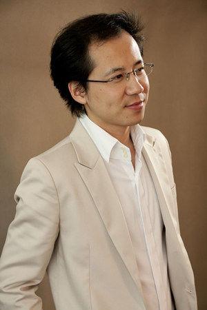 沪江网创始人、CEO 伏彩瑞