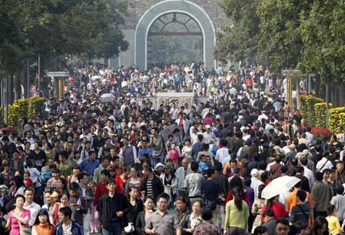 南京玄武湖免费开放被指仓促 对公园伤害大(图)