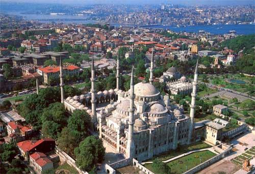 土耳其2011年拟在中国大力推广该国旅游市场