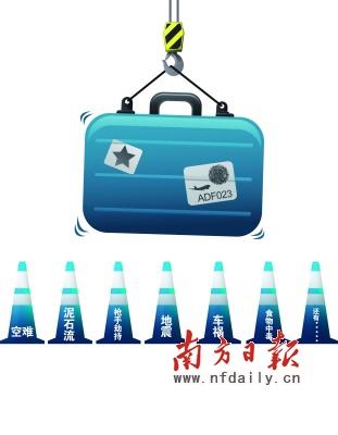 旅游预警发布遇困境 旅游者安全保障办法难产