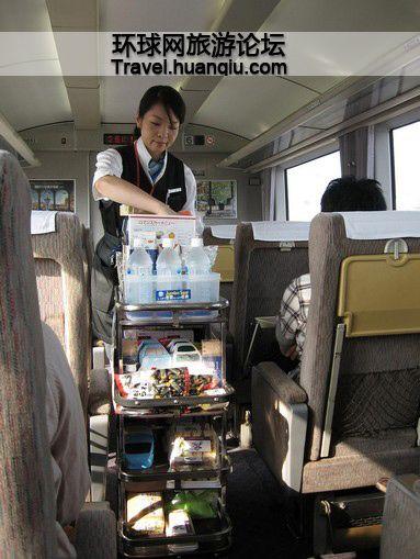 """震惊:日本的""""火车盒饭""""太奢华了(组图)"""