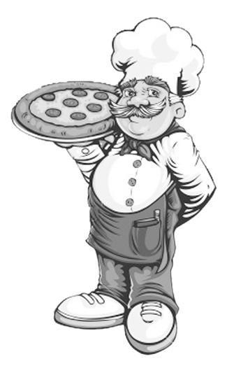意大利PIZZA的身世:或误学中国葱油馅饼而来