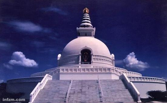 蓝毗尼各国寺院一瞥(图)