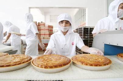 吴川将举办首届中国月饼节