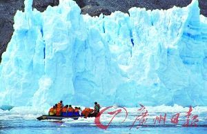 全球最狭长的国家智利:北看沙漠南看冰川