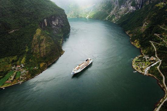 挪威峡湾慢旅行(组图)