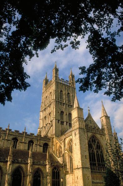 哈利波特在英国的取景圣地
