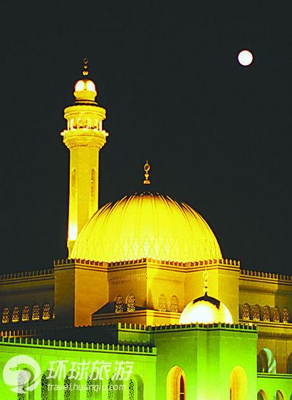 阿拉伯人有种月亮情结(图)