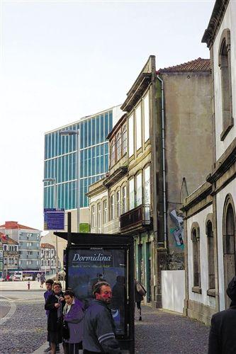 葡萄牙双城建筑之旅