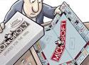 微软垄断案初审败诉