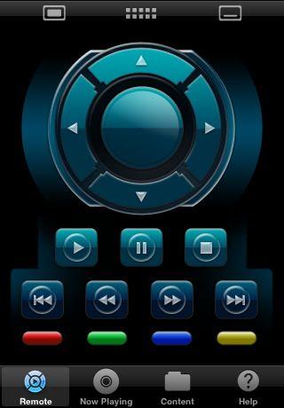 手机看蓝光电影 PocketBlu 4.1