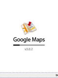 谷歌手机地图(Google Maps)