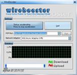 无线P2P下载加速器 WireBooster_网络加速_网