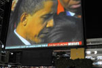 肯尼亚民众关注奥巴马