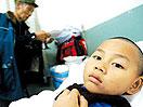 (三)基层医疗卫生服务体系逐步健全