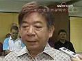 新加坡加强对机场入境旅客体温监测