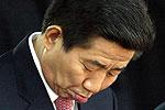 卢武铉向国民低头道歉