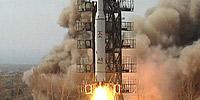 朝鲜2009年发射人造卫星