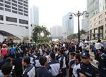 强烈地震迫使5000人撤离