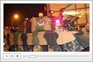 消防坦克紧急救援