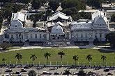 海地总统府在地震中受损严重