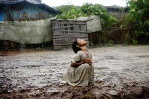 金奖:印度博帕尔地下水遭受污染