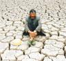 2010年春西南五省市干旱