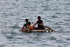 海峡都市报:和谐与冲突