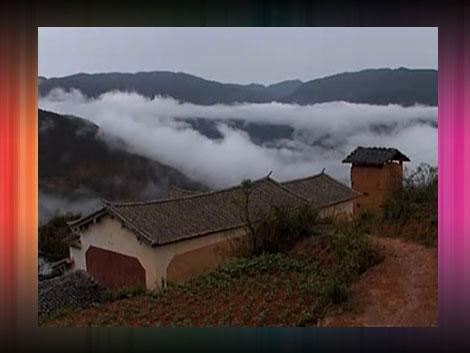 有雨的村庄