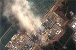 福岛第一核电站2号反应堆爆炸