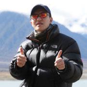 《我们和藏羚羊》主创:中央电视台崔岩